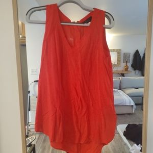 Diesel Sleeveless Blouse
